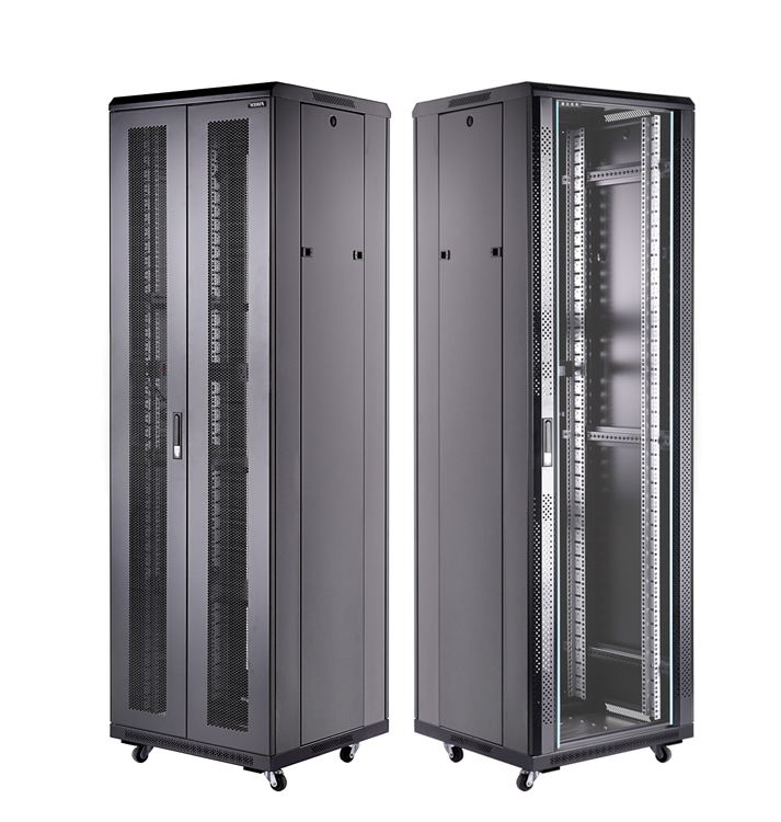 A2 Network Cabinet - server rack/network cabinets/rack cabinets